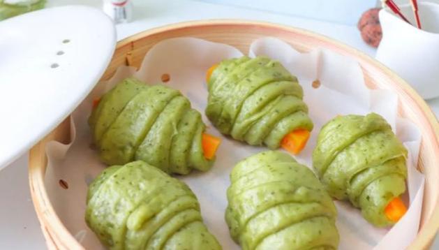 吃14斤菠菜,不如吃1斤它,补铁补血还长个子——宝宝辅食!