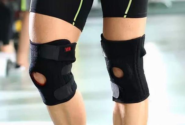 运动时到底要不要戴护膝?护膝用不对反而会损伤膝关节!