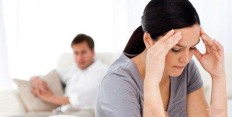 女性不孕的这几个症状 别不在意这些事情及时就医检查