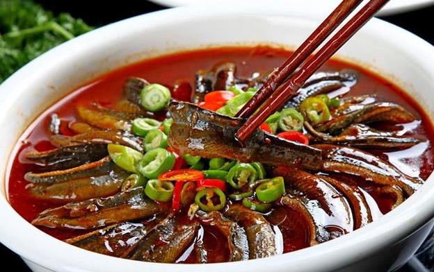 孔亮鳝鱼火锅的正宗做法,滋补又营养,比传统火锅好吃