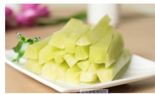在平时要多吃哪些食物可以保护肝脏?