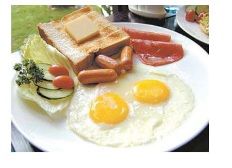 一日之计在于晨,早餐吃这3种食物,就能元气满满一整天?