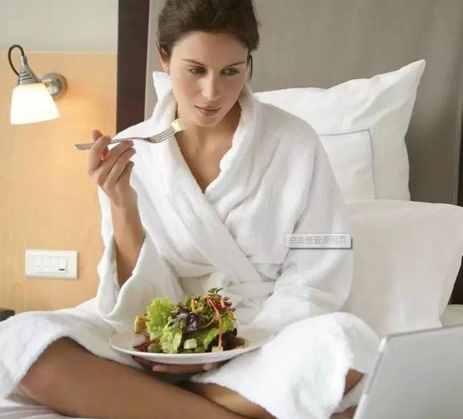 睡前4个燃脂的好习惯,一旦养成,体重就会速度下跌!