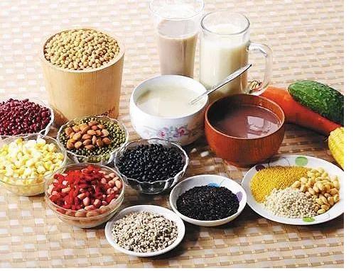 今日霜降,这8种美食别忘吃,暖身养人,润肤养颜,健康入冬天?