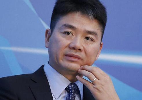 企业家刘强东的成长史