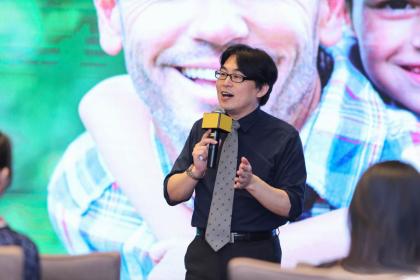专访台湾文化空间与美学的推动人薛良凯