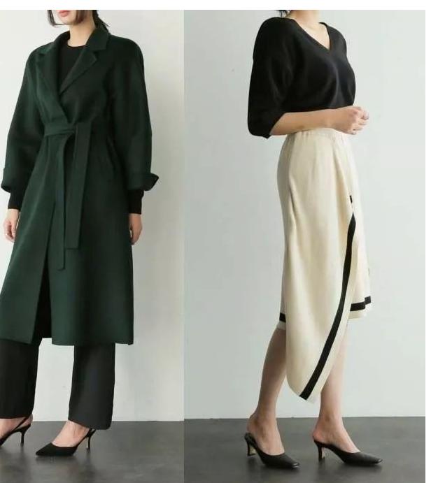 """矮个子秋季别乱穿,多试试这3种""""显高裤"""",时髦遮肉又百搭?"""