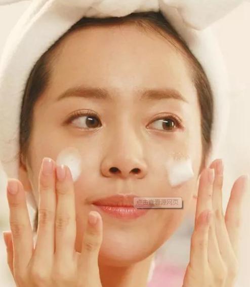 改善皮肤的穴位,皮肤粗糙如何进行日常护理?改善皮肤吃什么?