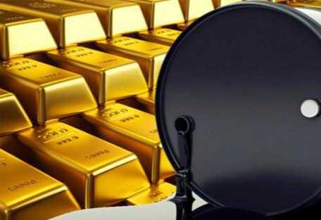 黄金原油大涨 黄金原油为什么涨?