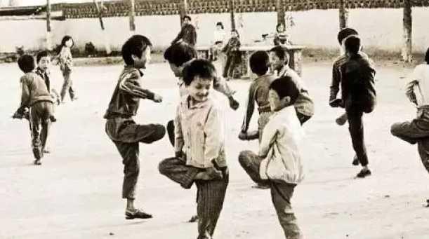 小时候玩的游戏 这些游戏你还记得吗?