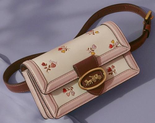 美国奢侈品包包品牌有哪些?