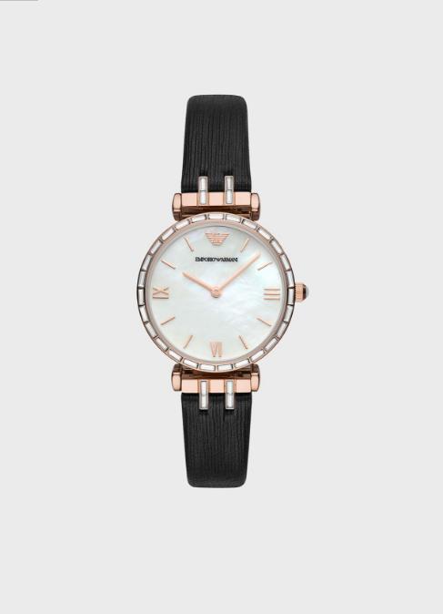 Armani阿玛尼满天星手表怎么样?