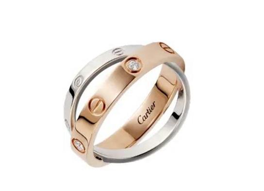 卡地亚戒指分享,为何它能这么让人梦寐以求!