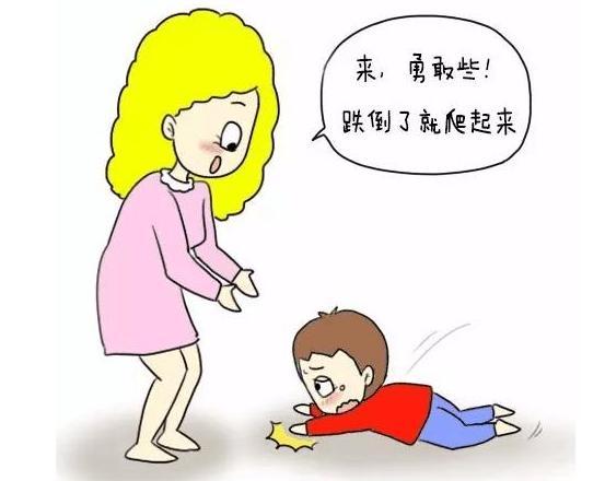 这几种情况下妈妈要学会忍耐 会忍耐的妈妈能教出更优秀的孩子