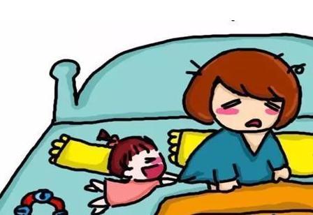 孩子最难带的阶段是什么时候 孩子最难带的三个阶段