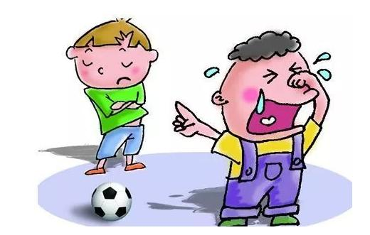 孩子喜欢动手打人不是好事 孩子老动手打人家长要引导