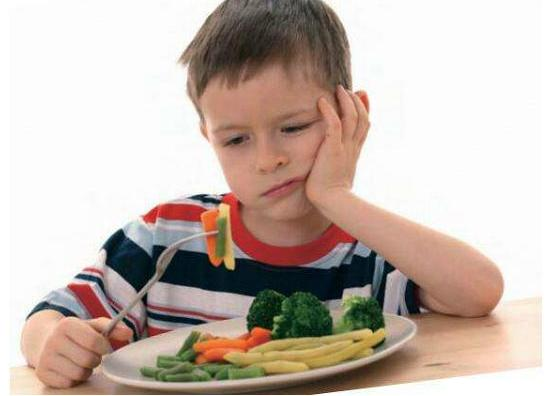 夏季宝宝挑食的原因有哪些?夏季宝宝挑食的四大原因