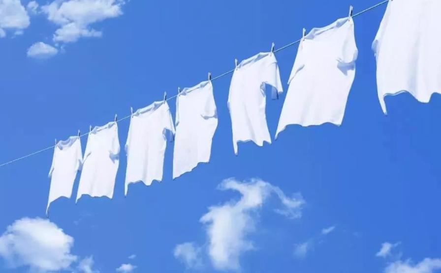 白衣服发黄了怎样才能快速洗白?2021最新洗衣服小妙招