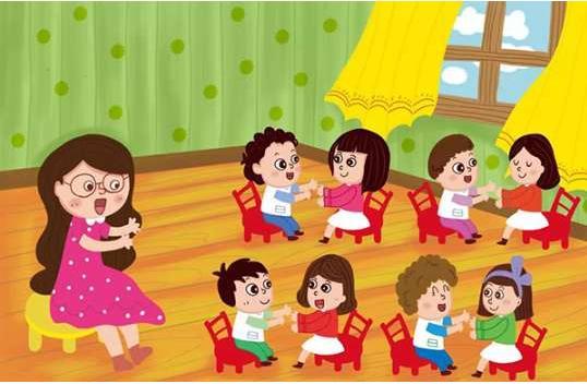 您家宝宝几岁上幼儿园?不同年龄上幼儿园有何区别?