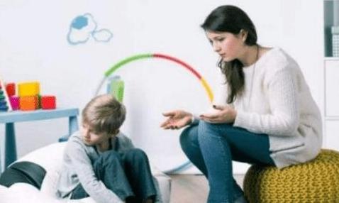 你家宝宝经常说这几句话吗? 错误的话家长要及时引导