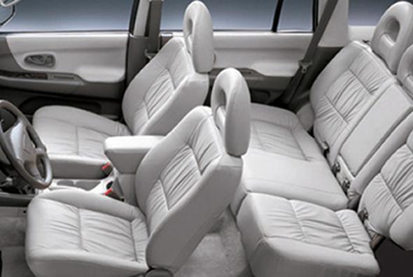 小轿车上哪个座位最安全?你平时坐的是车上最安全的座位吗?