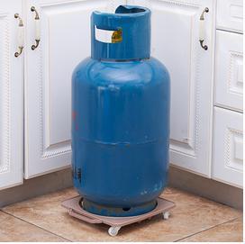 煤气罐使用年限是多长时间?在家中使用煤气罐需要注意什么?