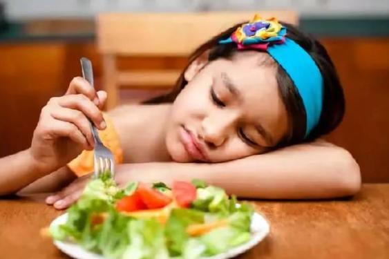 孩子不爱吃青菜?是你没用对方法