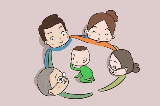 对宝宝过度保护真的好吗?我们应该怎样正确对待孩子?
