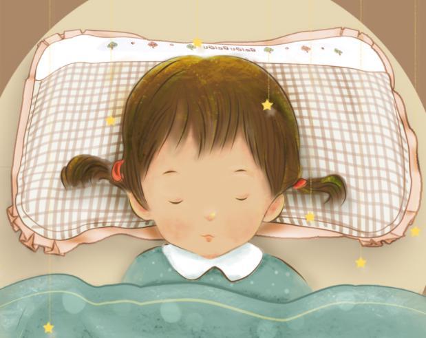 夏季宝宝睡觉需不需要枕头?宝宝多大可以开始用枕头?