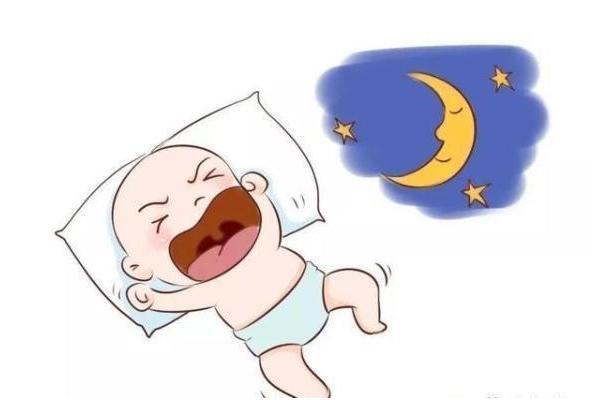 育儿|如何防止宝宝晚上哭闹?如何安慰爱哭的宝宝?