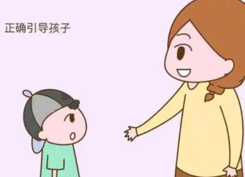 允许孩子争辩有好处 让孩子争辩有哪些好处