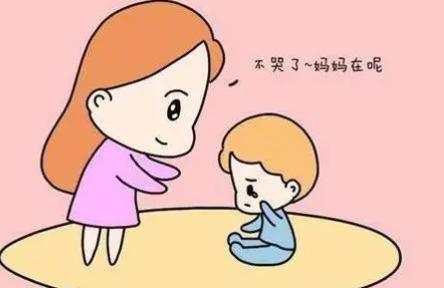 孩子粘人别忽视 孩子粘人要真确对待