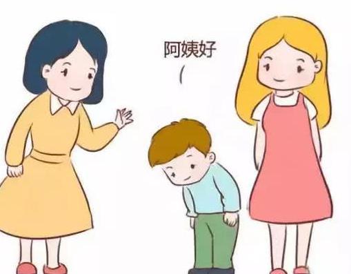 怎样让孩子遵守规则 如何让孩子学会遵守规矩