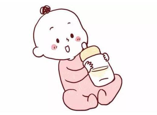 不同年龄的宝宝吃奶量标准是多少?如何知道宝宝是否吃饱了?