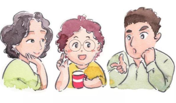 多和孩子沟通非常重要 和孩子沟通需要注意什么?