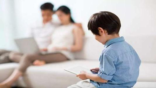 孩子拼的究竟是什么?如何让孩子戒掉电子产品?