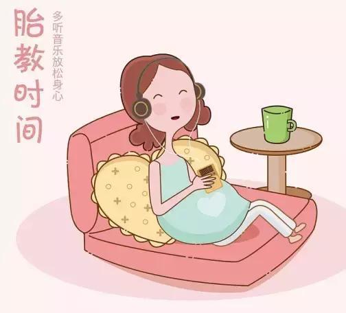 胎教有哪些注意事项?哪些因素对宝宝的成长有着不良影响?