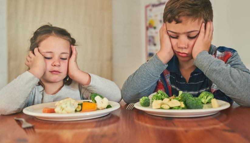 宝宝为什么会挑食呢?怎样应对宝宝的挑食?