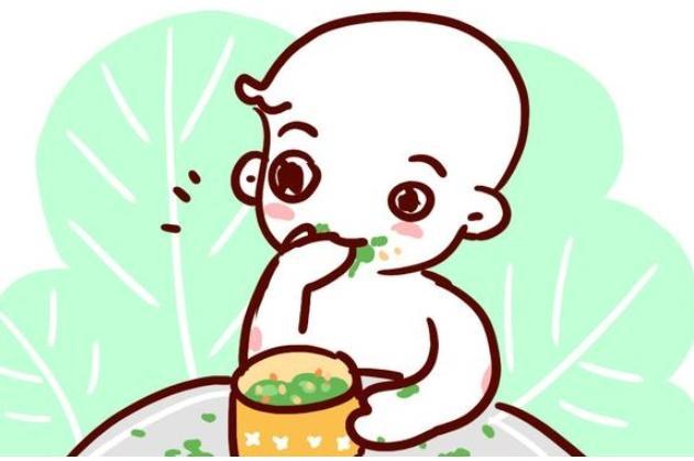妈妈应关注宝宝的味蕾发育阶段,宝妈应该知道什么呢?