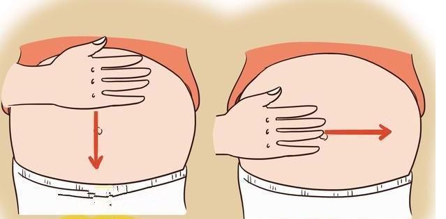 抚摸肚子里的宝宝有哪些技巧?各个时期抚摸技巧就在这里