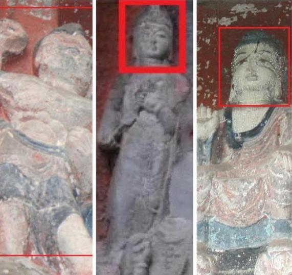 四川数尊千年摩崖石刻佛像被盗,具体是什么情况?