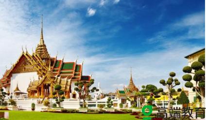 2020年最新泰国留学须知 泰国留学前需要准备什么