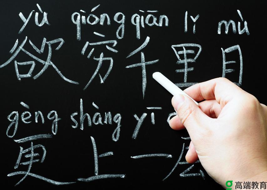 语文在生活中无处不在,语文是只是传递的桥梁