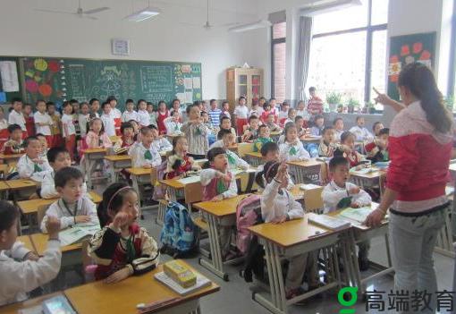 怎么样提高小学生学习效率 学会听课技巧提高学习效率