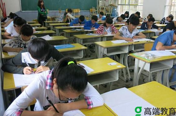 孩子考试紧张怎么办 孩子考试紧张家长怎么疏导