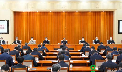 中央全国政法队伍教育整顿 全国政法队教育整顿中央第九监督组来鲁