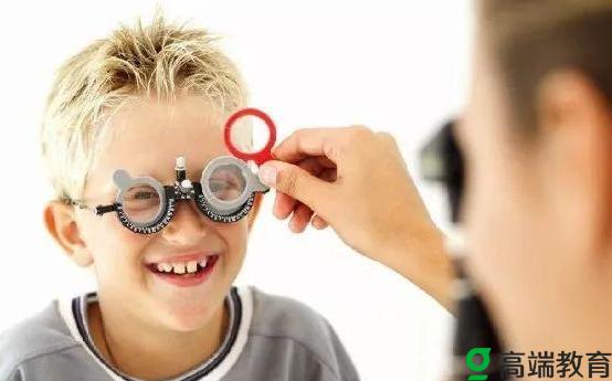 教育部光明行动最新规定 儿童青少年近视防控光明行动