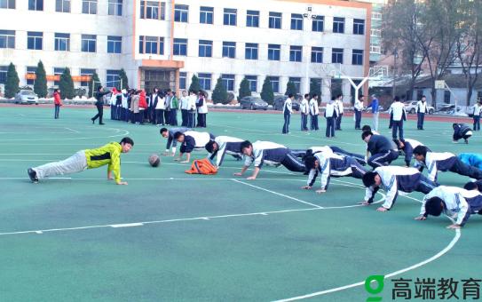 体育课运动强度不够?众多家长认为当今体育课运动强度不够达不到锻炼效果