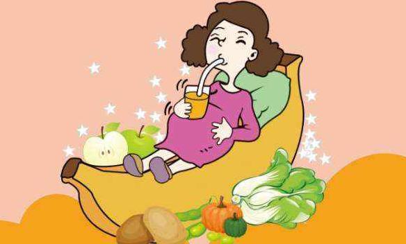 宝妈孕期健康饮食建议 吃什么让胎宝宝更聪明