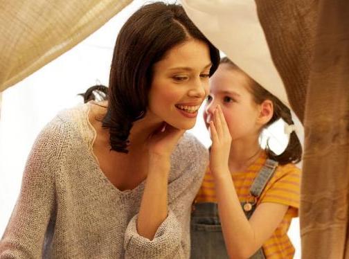父母在与孩子沟通时应注意什么?父母应怎样与孩子沟通?